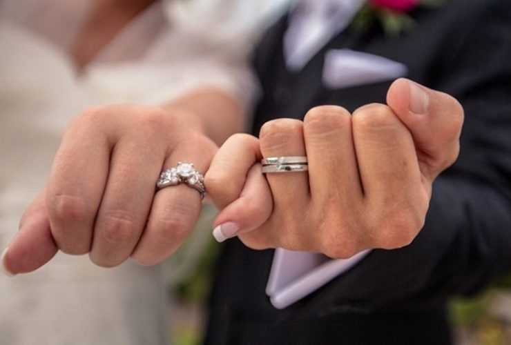 The Marriage Covenant!