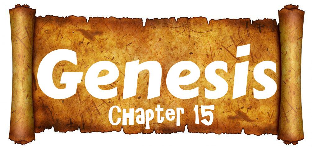 Genesis 15 <br/> Vinod Samuel