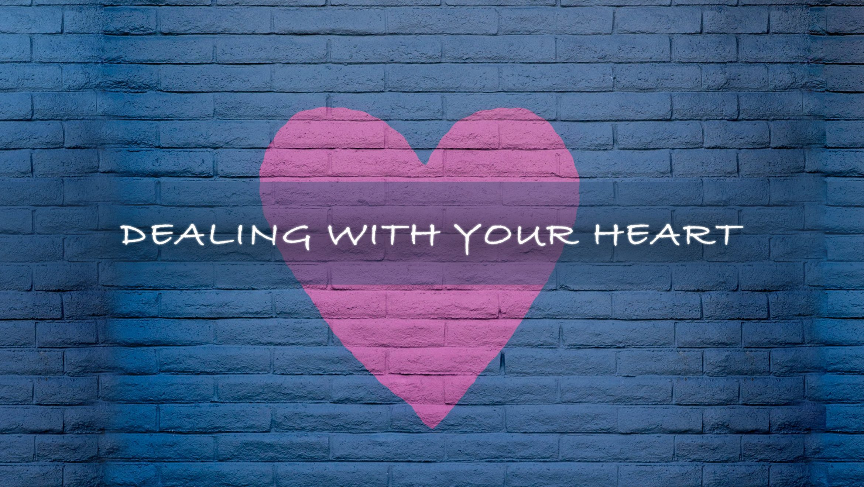 Dealing with the heart <br/> Vinod Samuel
