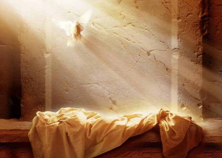 Death, Resurrection and Ascension of Jesus <br/> Jacob K Mathai
