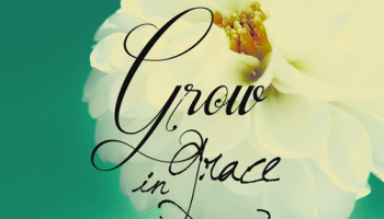 GROWING IN GRACE & KNOWLEDGE <br/> JACOB K MATHAI