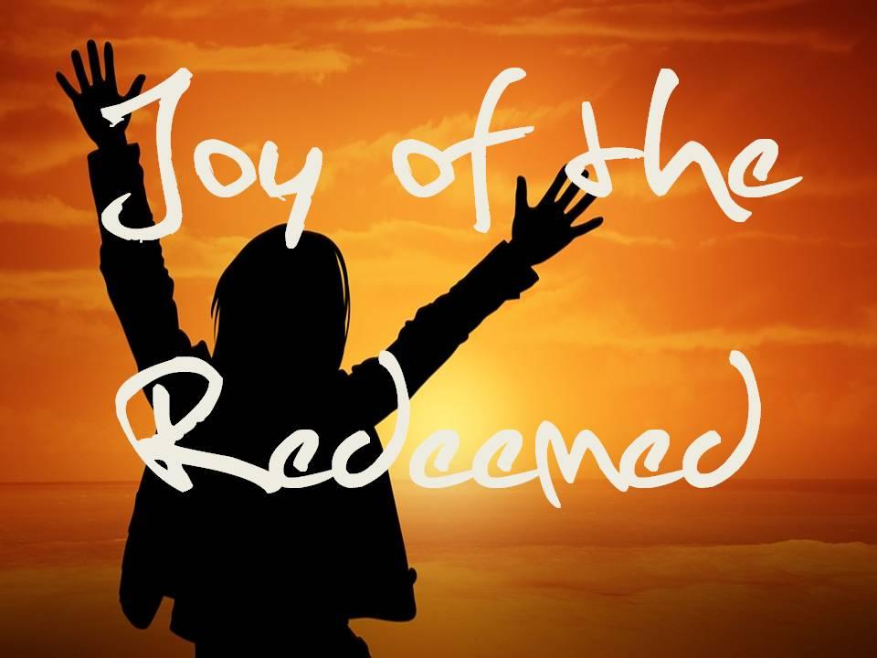 Joy of the Redeemed Pt.13 – Jesus Our Comforter & Deliverer <br/> Mathai John