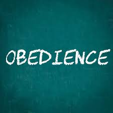 Obedience – A Complete Sacrifice<br/>Sunil Abraham Ninan