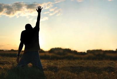 LIFTING UP THE NAME OF JESUS <br/> VINOD SAMUEL