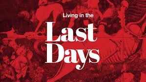 The Dangerous Last Days and our Escape<br/>Jacob Mathai
