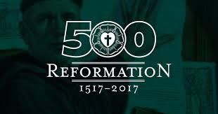 500 Years of Reformation<br/>Ida Mary John