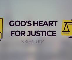 God's Heart for Justice<br/>Raju Bhagat