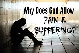 Why God? Why this Suffering? part 2<br/>Sunil Abraham