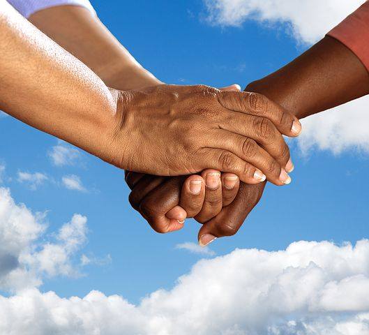 Unity in Diversity Part 2<br/> Vinod Samuel
