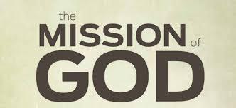 The Mission of God <br/> Vinod Samuel