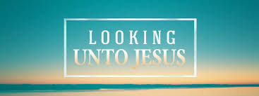 Looking unto Jesus <br/> Jacob K Mathai