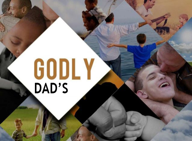 Godly Dads <br/> George Ebenezer