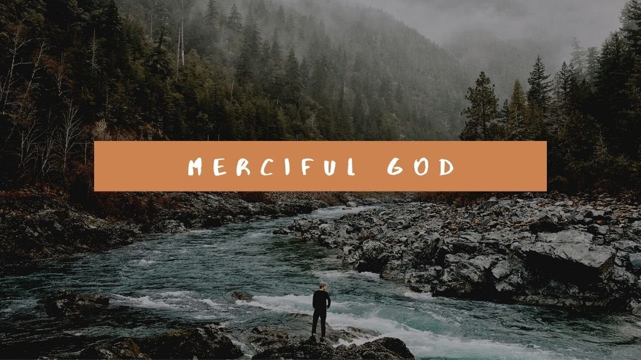 Merciful God <br/> Sunil Abraham